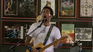 Watch Ben Harper Heart Of Matters video