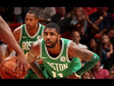 Best Of Boston Celtics During Their 10 Game Win Streak