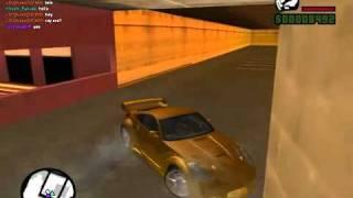 GTA San Andreas Tokyo Drift Original