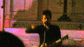 30 Seconds to Mars Video - 30 Seconds To Mars @ St Peter's Church - Modern Myth