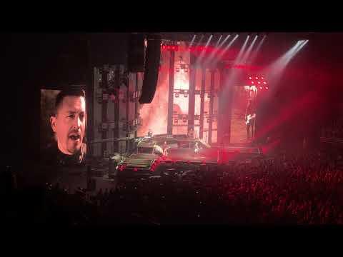 Ákos Aréna 2019.12.13 - Intro/Idősziget/Hazatalál