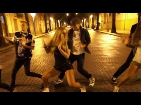 Usher - Scream Choreography 2012 By Francesco MignognaBlack...