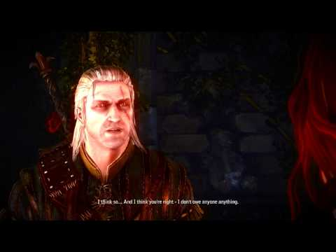 how to delete witcher 2 saves