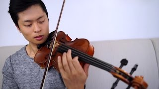 7 Pop Song Medley Mashup On The Violin And Piano Daniel Jang