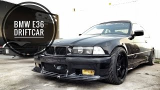 BIG BOOST BMW DRIFT CAR FIRST UPDATE
