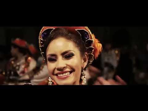 Proyección San Andrés - Imposible no bailar