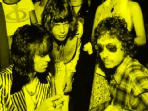 Like a rolling stone (Dylan) version español Siete Segundos