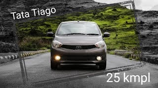 TATA TIAGO LONG TERM REVIEW #20,000KM#