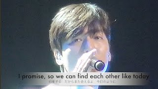 """""""Always"""" The Originality of Lee Min Ho 2day with En and 日本語sub."""