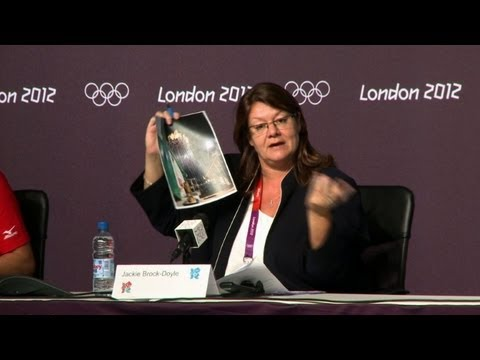 LOCOG on doping, tickets and Olympic cauldron
