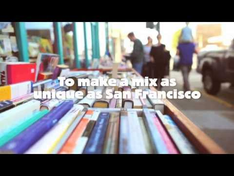 Ben & Jerry s City Churned | San Francisco