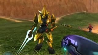 comenzó la guerra en Halo Trial