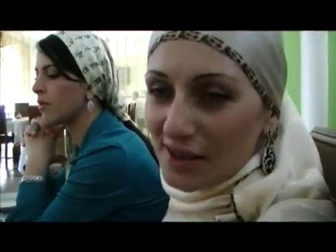 Раз жена, два жена.Дагестанские истории.