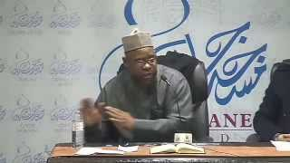 The Year of Grief - Sheikh Abu Usamah At-Thahabi
