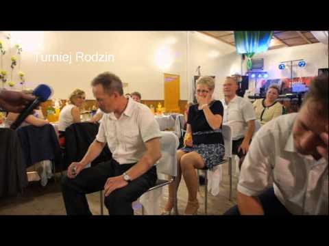 Zespół Muzyczny AM - Oczepiny - Turniej Rodzin