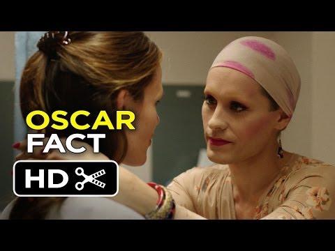 Dallas Buyers Club - Oscar Film Fact (2013) - Matthew McConaughey Movie HD