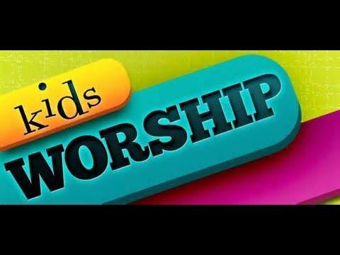 King Of Kings Lord Of Lords Hallelujah Kids Praise Youth Worship Sing Along Dance video