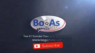 BogAsTube net Logo