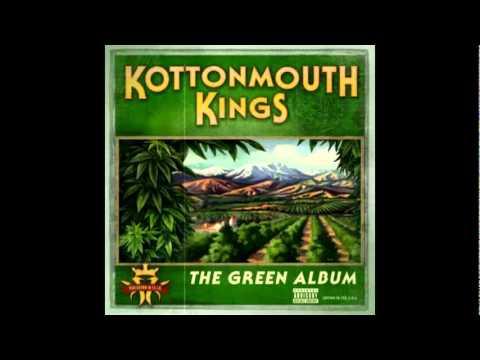 Kottonmouth Kings - Trippin
