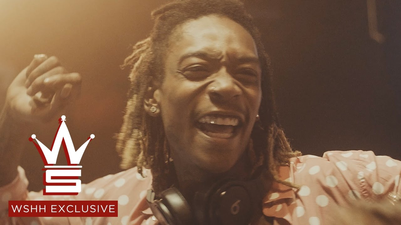 Meet Dj Daddy Kat, Wiz Khalifa's DJ Alter Ego!