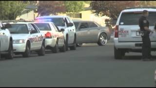 NM Mom Chases Down Child Abductor