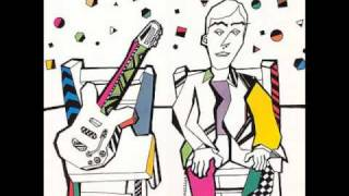 Watch Adrian Belew The Ideal Woman video
