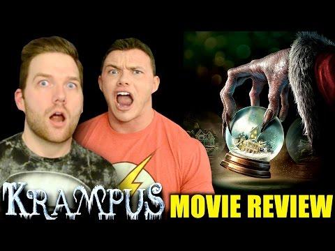 Krampus - Movie Review