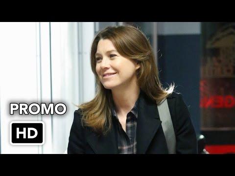Greys Anatomy 11x21 Promo How to Save a Life HD