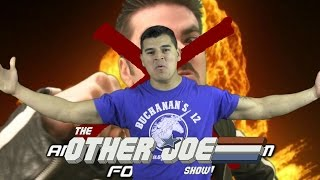 The OtherJoeShow!