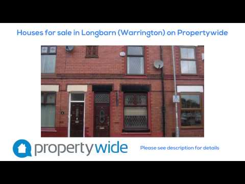 Houses for sale in Longbarn (Warrington) on Propertywide