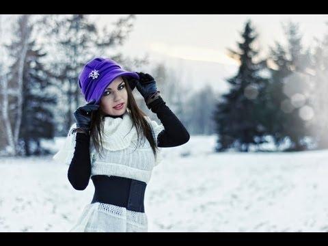 Невена Цонева - Бяла Зима