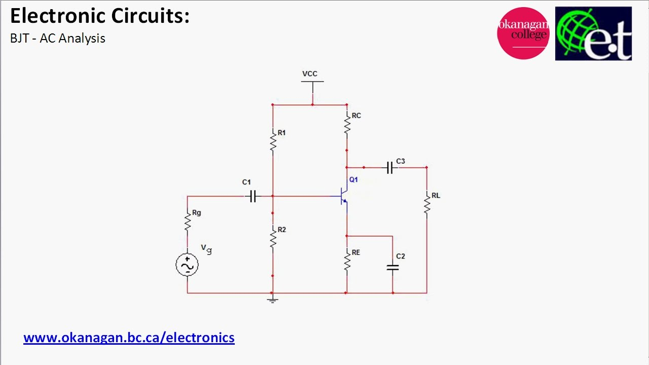 ac circuit analysis Ac circuit analysis lesson with exam and answers $1495.