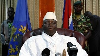 Election gambienne : le volte-face de Yahya Jammeh