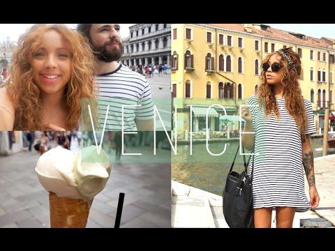 TRAVEL | Venice