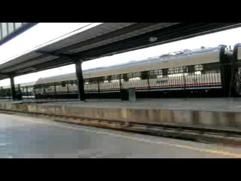 Yüksek Hızlı Tren'i Saniye Farkıyla Durdurdu!