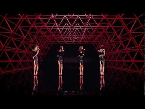 Best female kpop groups / Los mejores grupos femeninos del kpop
