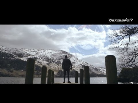 Chicane & Ferry Corsten feat. Christian Burns - One Thousand Suns (Official Music Video)