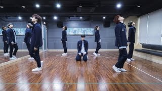 VICTON - 오월애 (Time of Sorrow) Dance Practice (Mirrored)