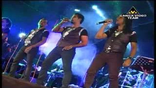 sunshine live show ( kandana 2016 ) band session and nimal ranjith