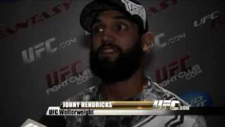 UFC 114 - Fighter Predictions
