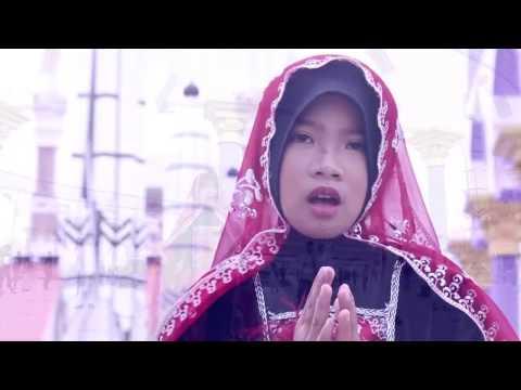 SHOLAWAT YUK (Zerlina Qonza Official Video Music)