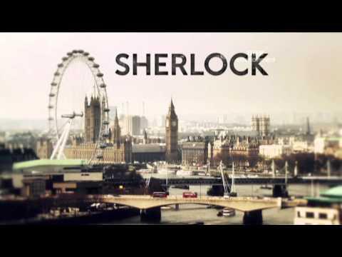 BBC Entertainment Promo