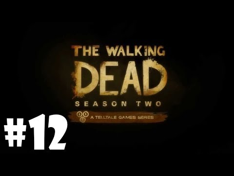 The Walking Dead Season 2 - Part 12 - Nick Dies!