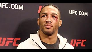 UFC 244 Post-Fight: Kevin Lee happy with move to Tri-Star