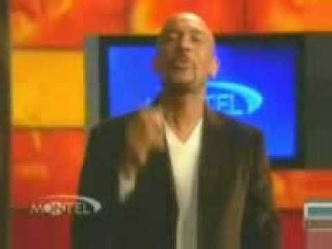 T-Qualizer on The Montel Williams Show