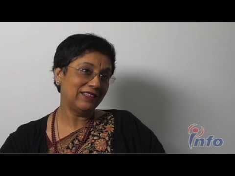 Purnima Mane Pathfinder dr Purnima Mane Talks About