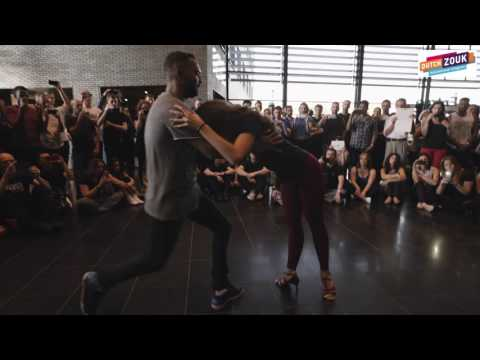 Alex + Mathilde - Dutch International Zouk Congress 2016 -  Un-Thinkable by Alicia Keys