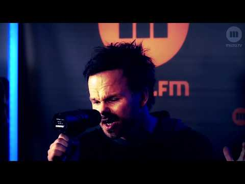The Rasmus - In The Shadows (Live at MUZO.FM)