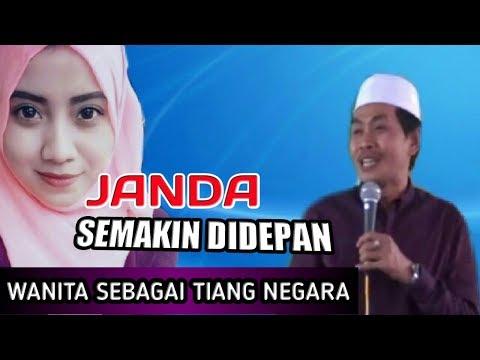 Video janda cantik muslimah semakin mantap