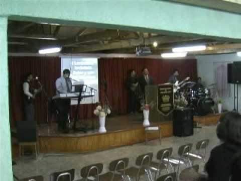 Levantate Señor – Asamblea de Dios Calama